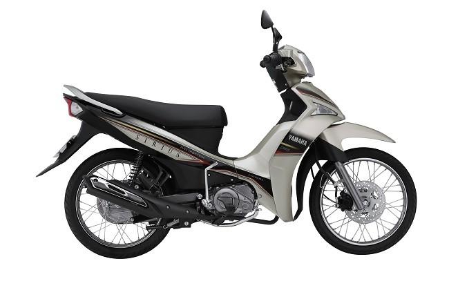 Yamaha Sirius For Rent in Ninh Binh