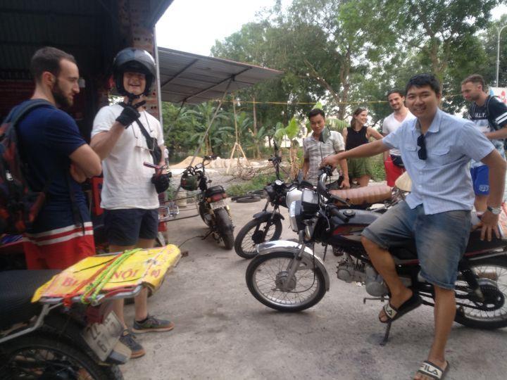 Hà Nội đến Ninh Bình