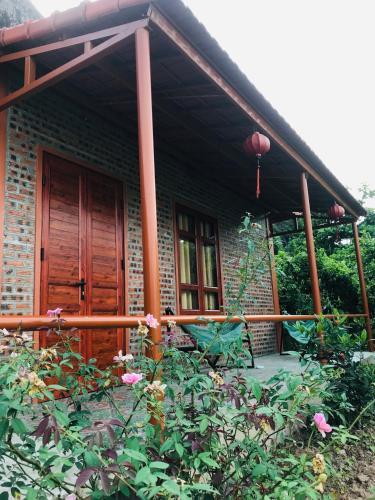Tràng An Lotus Lake Homestay Ninh Bình