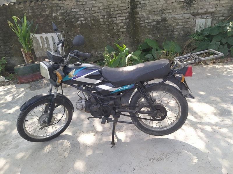 Honda Win For Sale Ninh Binh