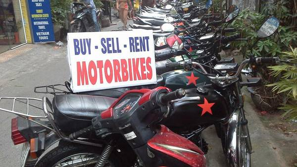 Honda Win For Sale In Ninh Binh
